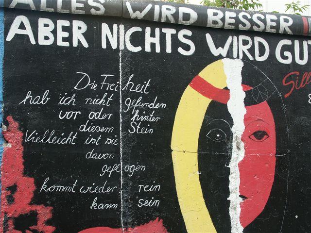 Vrijheid, gelijkwaardigheid en solidariteit, maar niet voor asielzoekers