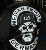 Median Empire, Germany