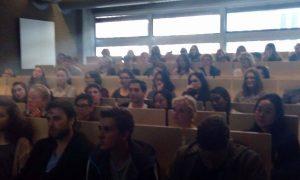 studenten w.o. Loïs & Geta, MariLou & Carla STAI 170516