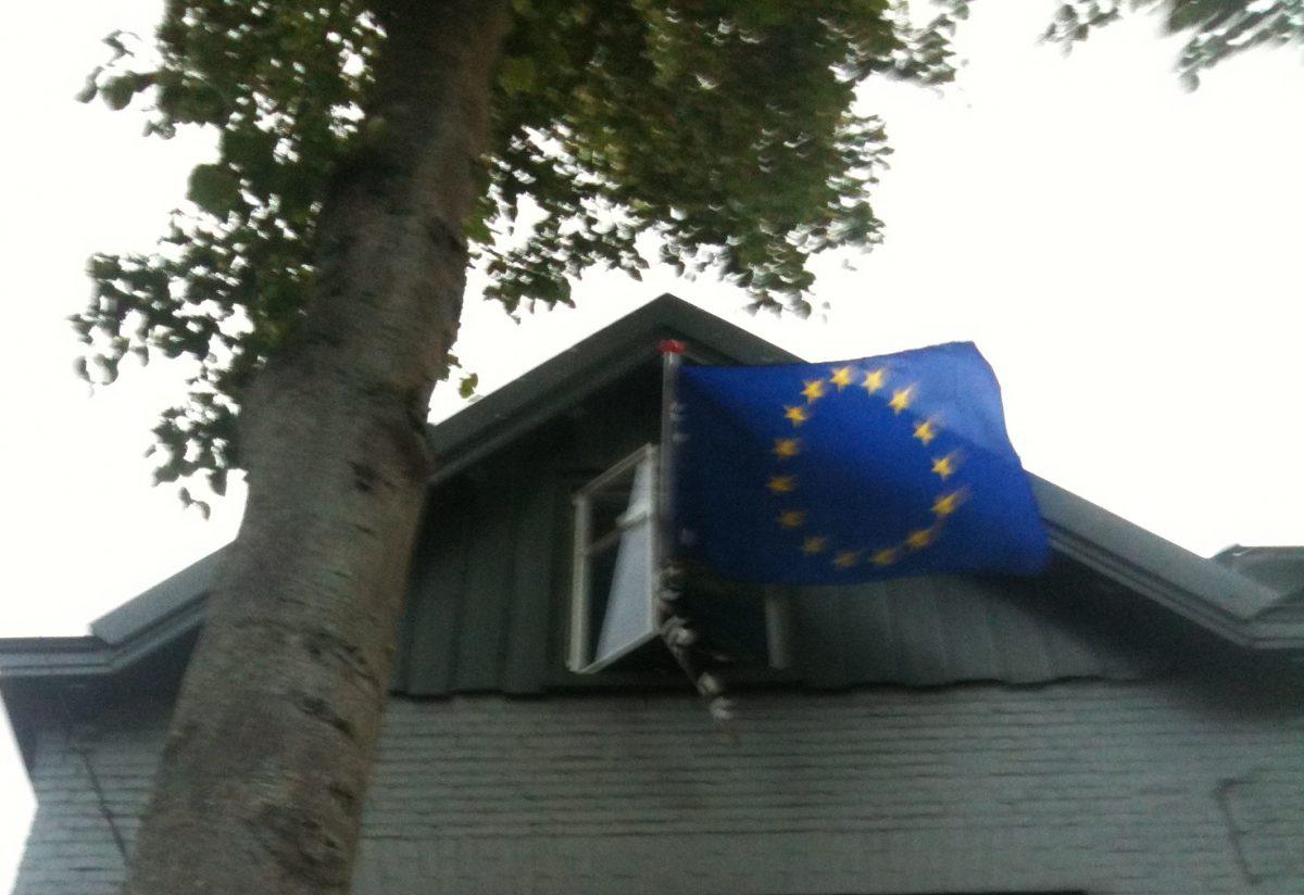 De Stille Kracht van Europa